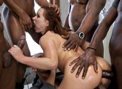 Download Bound GangBangs – Katja Kassin Free