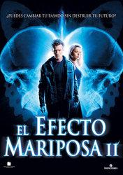 El efecto mariposa 2 (2006) DVDRip Castellano